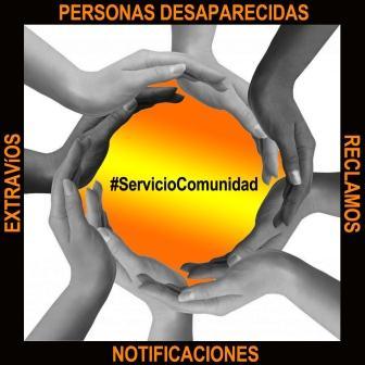 #Servicioalacomunidad
