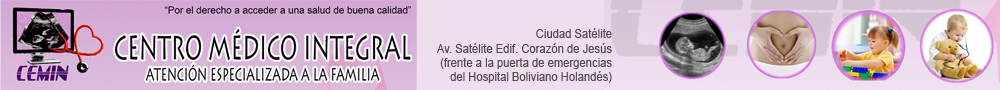 CEMIN Centro Médico Integral
