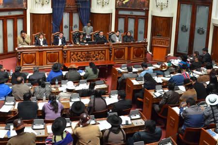 La Cámara de Diputados también registra legisladores con familiares en cargos públicos